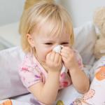 Gripi te femijet