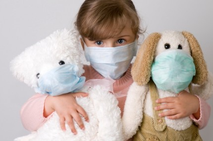 Astma tek femijet