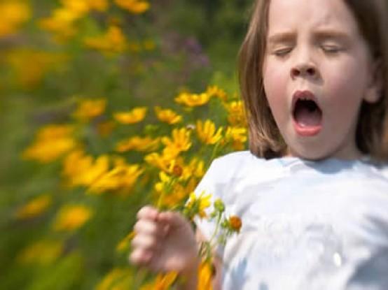 12 shenjat per te treguar nese femija juaj mund te vuaj nga alergji te ndryshme