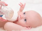 Si te bejme kur qumeshti i gjirit te nenes mungon?