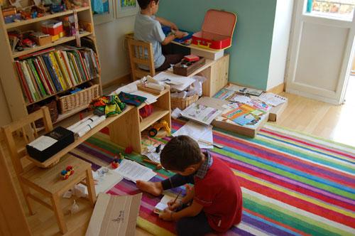dhoma-e-femijeve