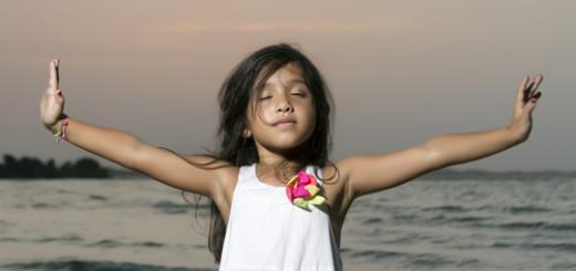 Besimi ne vetvete tek femijet