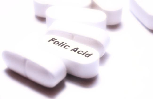 Acidi Folik ne shtatzani
