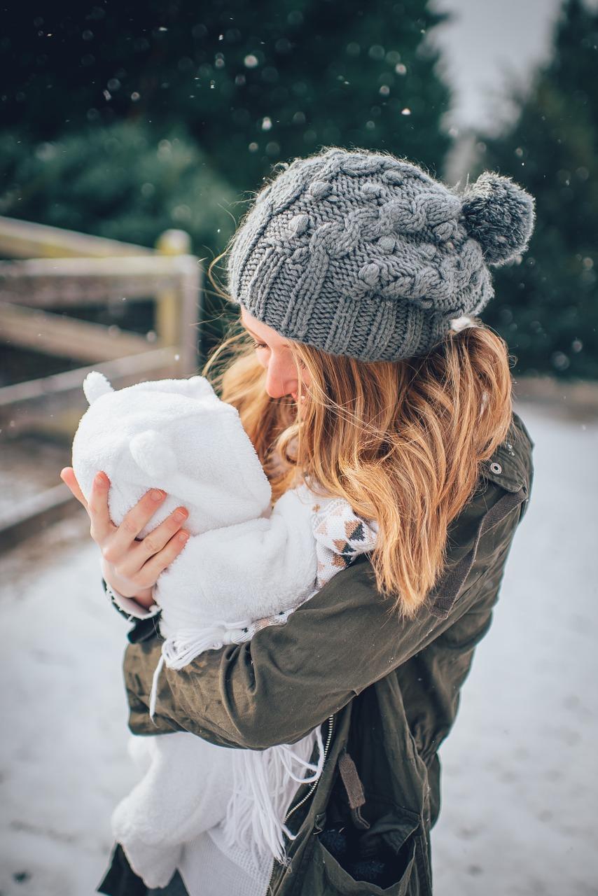 Si te mbrojme femijet e porsa lindur nga semundjet dhe te ftohtit